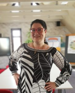 Inhaberin Nicole Osbelt OSBELT CCP CONSULT Partner der EXECUTIVE SERVICES GROUP