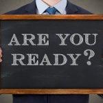 CV-Check and Application Training